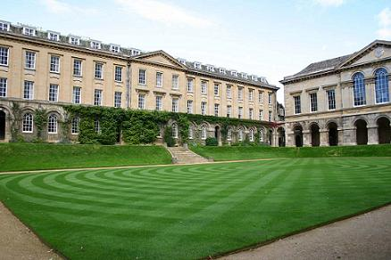 OXFORD (UK) Summer program in Legal & Business Practice (2019-IX edition)