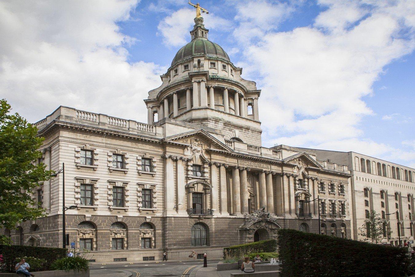 LONDON (UK) - Study visit & observation of jury trials