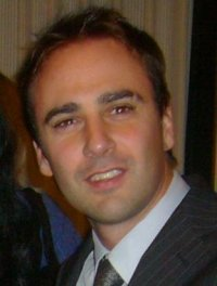 Stefano Maffei (University of Parma, D.Phil Oxford - Parma, Italy)